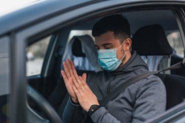 Как в Татарстане оформить sms-код для поездки на автомобиле во время самоизоляции