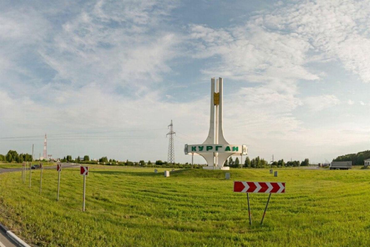 Ограничения движения в Курганской области из-за коронавируса