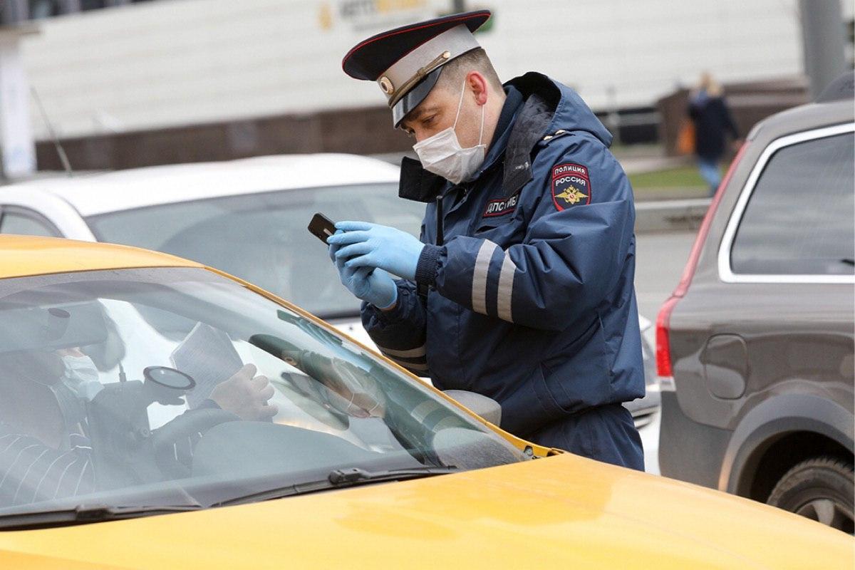 Как восстановить аннулированный пропуск для поездок на автомобиле