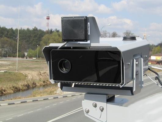 «КАСКАД» Комплексная автоматизированная система контроля автомобильных дорог