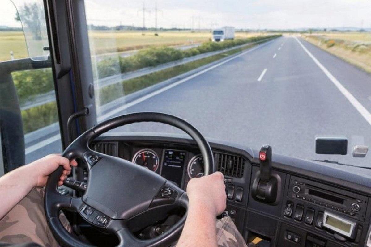 Этот день настал: 1 июня истекает отсрочка на установку тахографов для «физических» собственников грузовиков