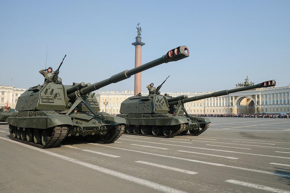 Перекрытие и ограничения движения с 18 по 24 июня в Санкт-Петербурге