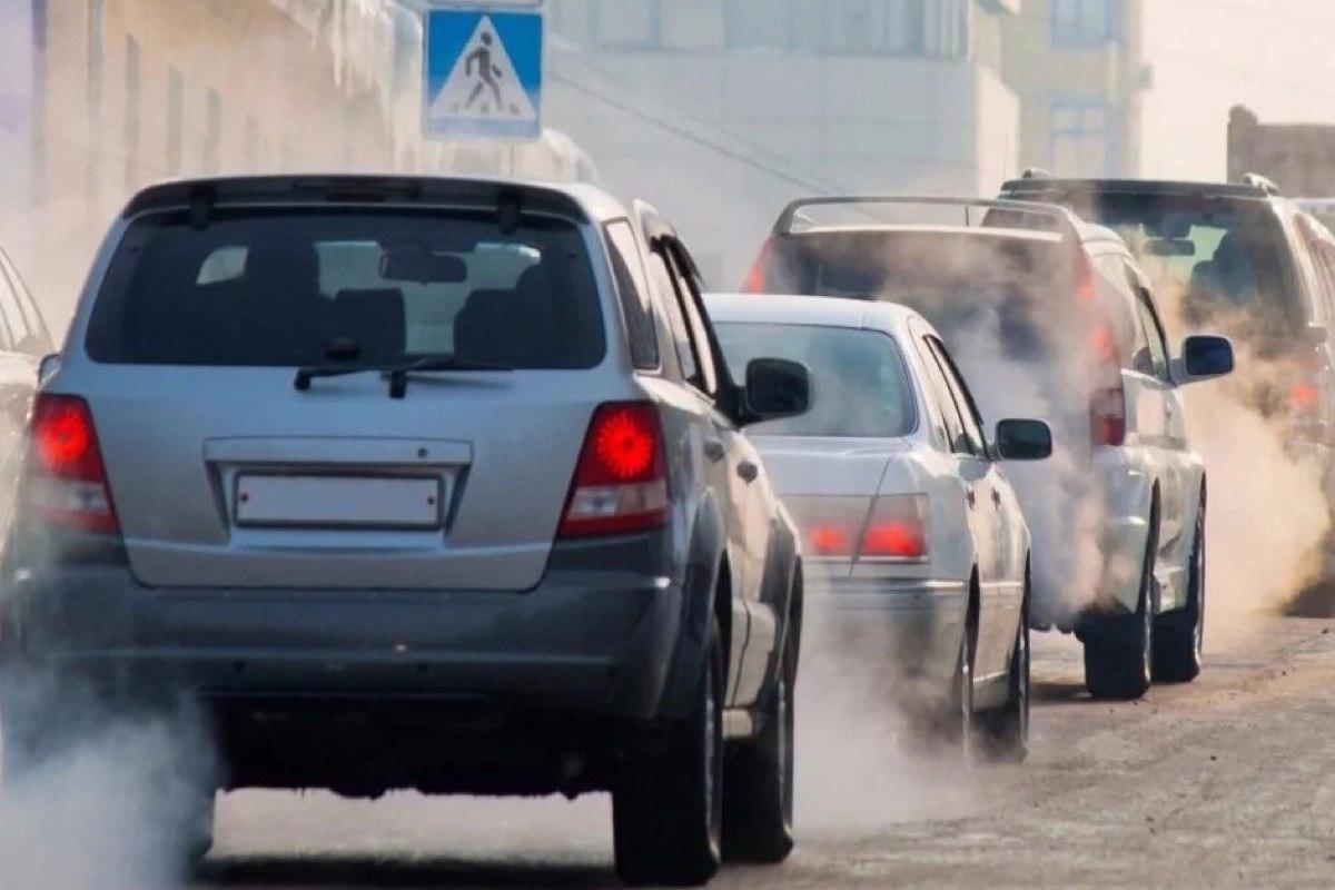 В России уже к 2030 году могут запретить автомобили с ДВС