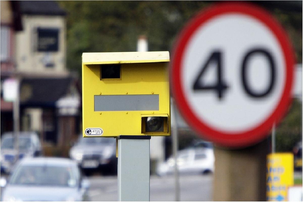 Для чего нужны дорожные камеры – для обеспечения безопасности на дорогах или заработка полиции