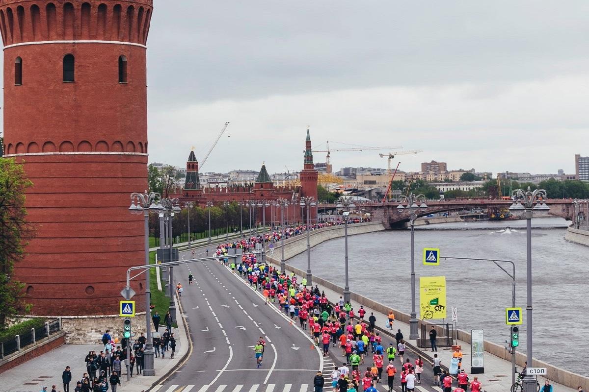 Перекрытие движения 2 августа в Москве
