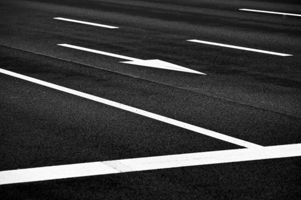 На отдельных участках третьего транспортного кольца Москвы изменят разметку