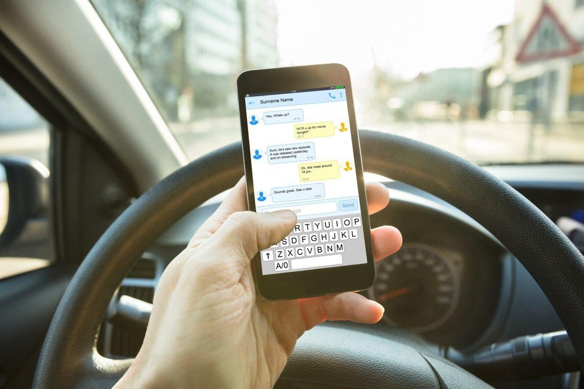 Какие действия водителей увеличивают риск попадания в ДТП