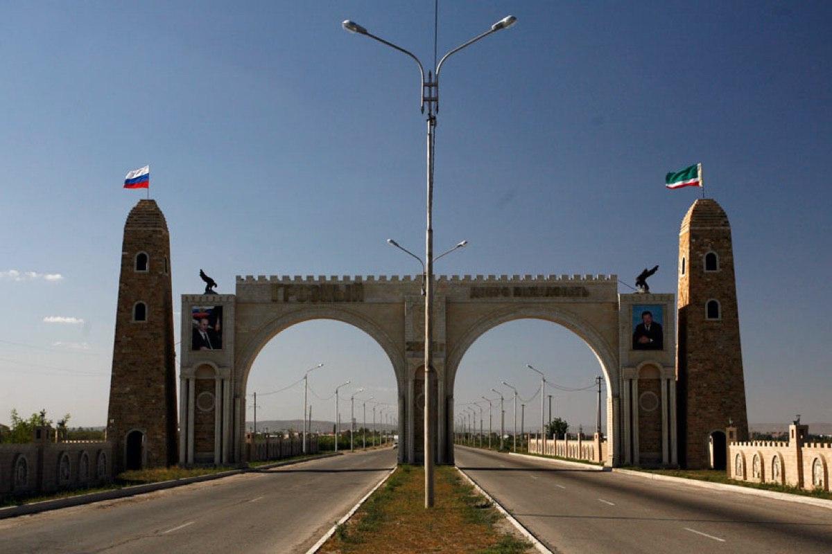 В Чечне продолжает действовать ограничение на въезд