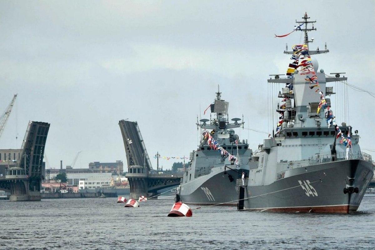 Ограничения движения и изменение графика разводки мостов в Санкт-Петербурге с 19 по 30 июля