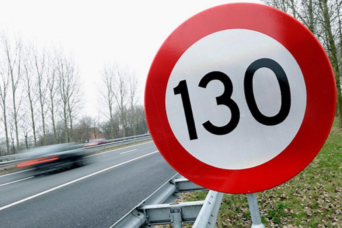 Минтранс изучает вопрос об увеличении разрешенной скорости на бесплатных трассах