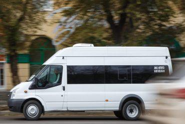 Владеть физлицам собственными автобусами хотят запретить