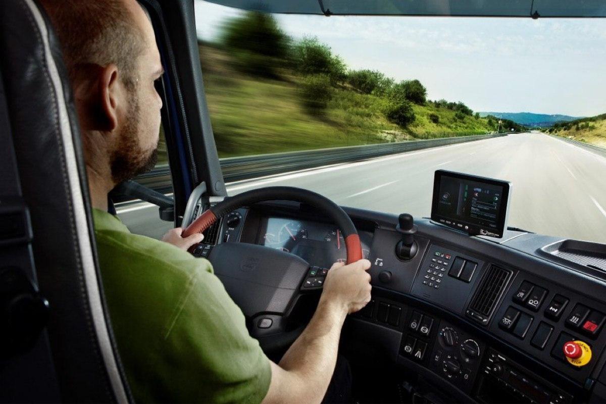 Минтранс определился с режимом труда и отдыха водителей – его приведут в соответствие с международными нормами