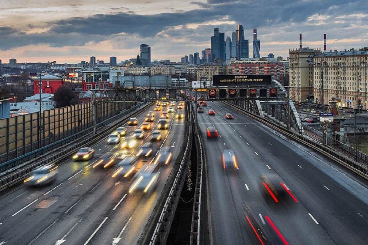 Говорит Ликсутов: что нового ждет автомобилистов Москвы