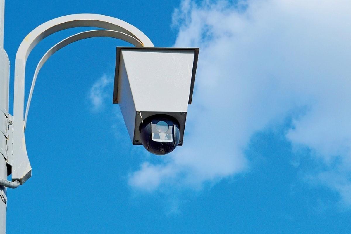 Еще 865 дорожных камер появится на улицах Москвы