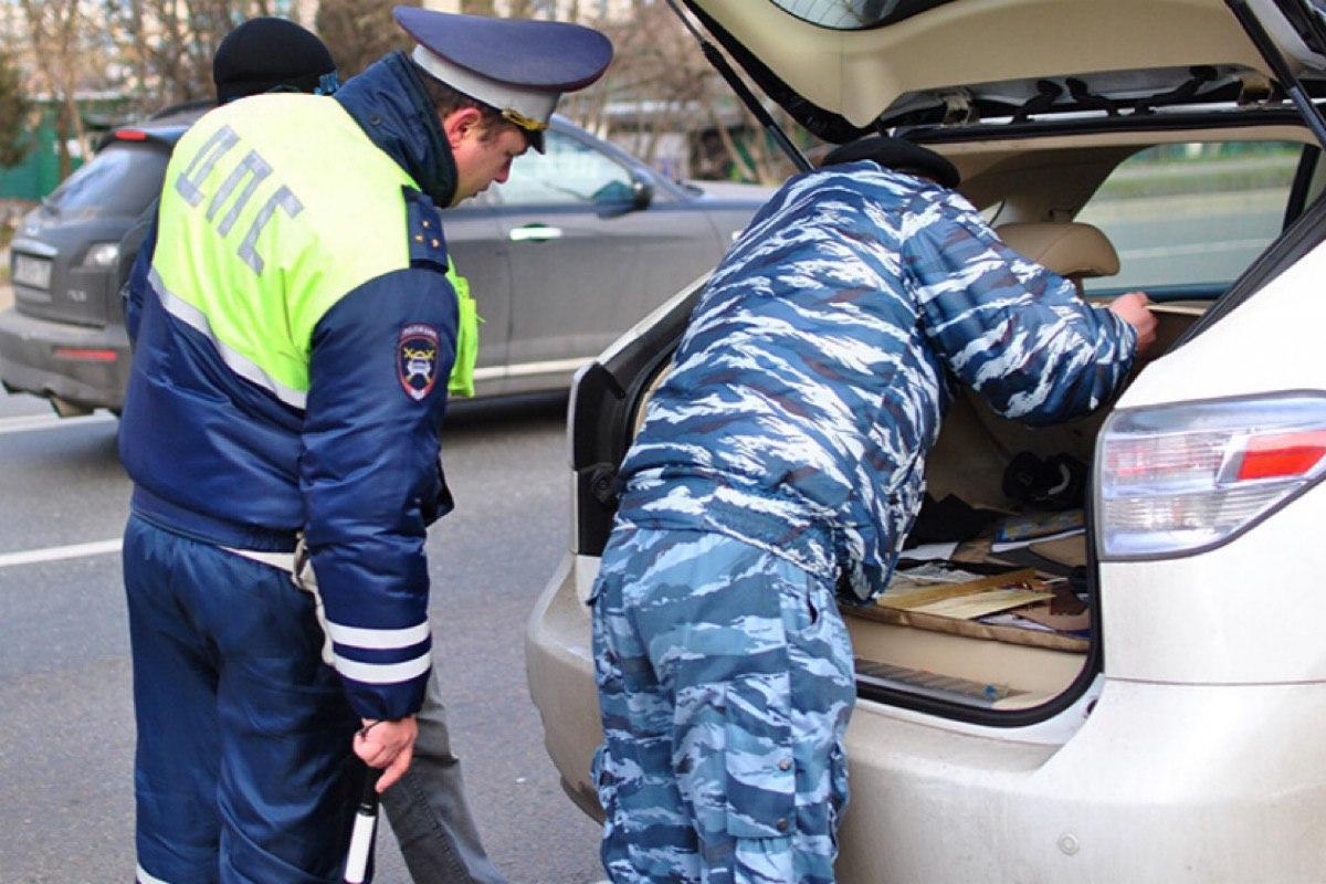 ГИБДД подготовила новый перечень неисправностей, за которые автовладельцев будут штрафовать