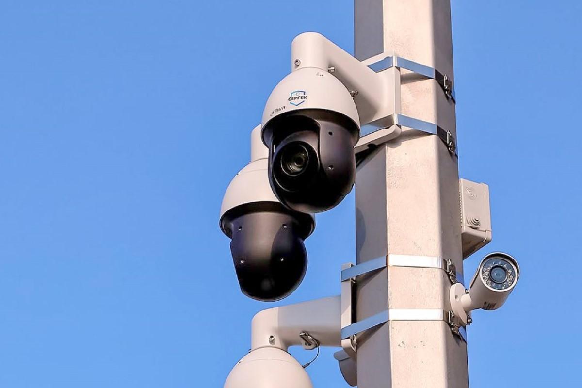 Камеры «Сергек» теперь и в казахстанском Атырау