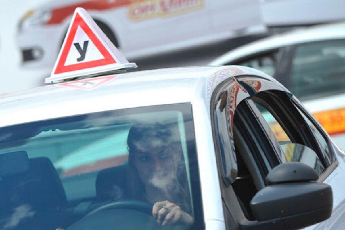 МВД планирует изменить регламент экзамена на водительские права