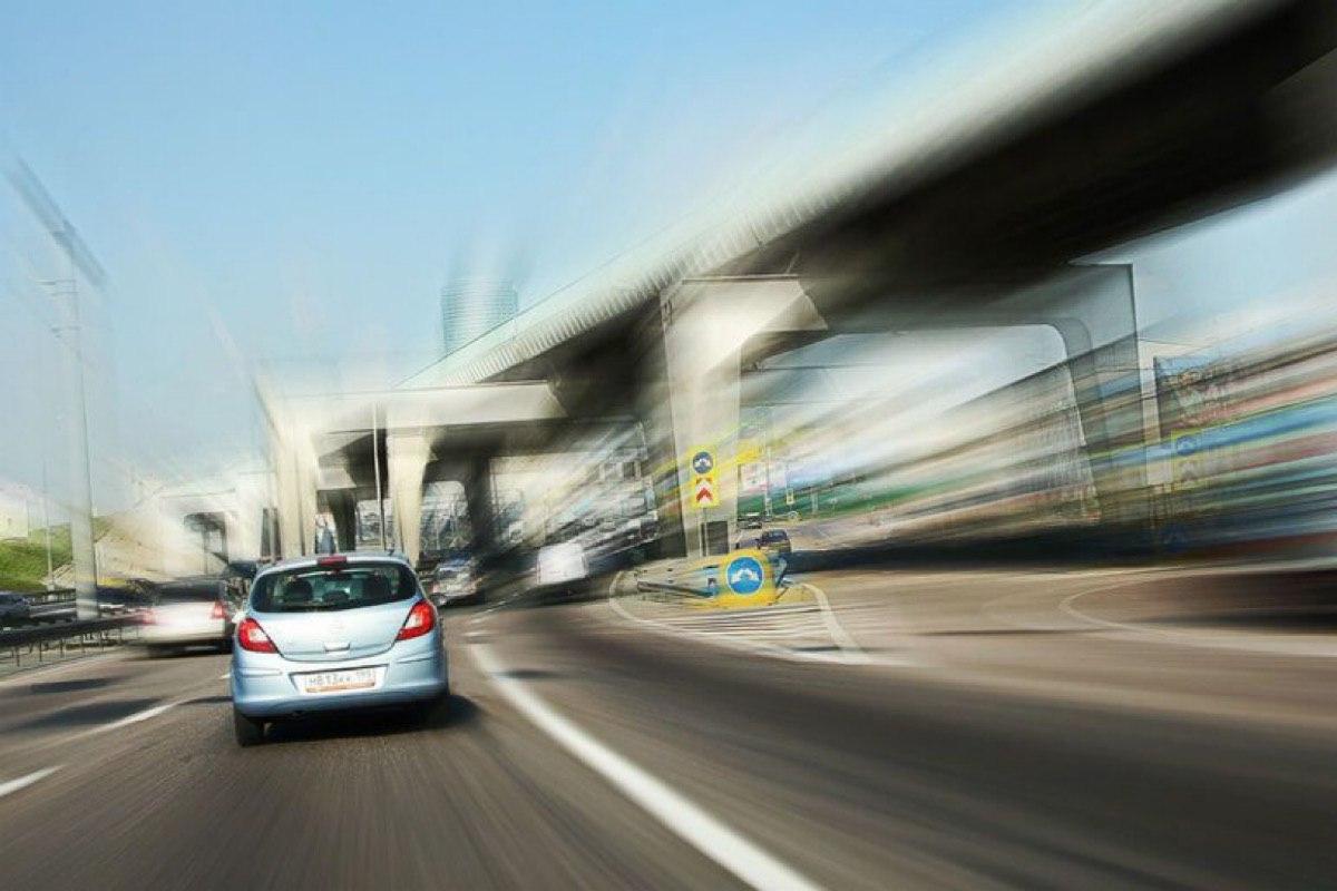 «Умные» камеры будут определять опасное вождение на столичных дорогах