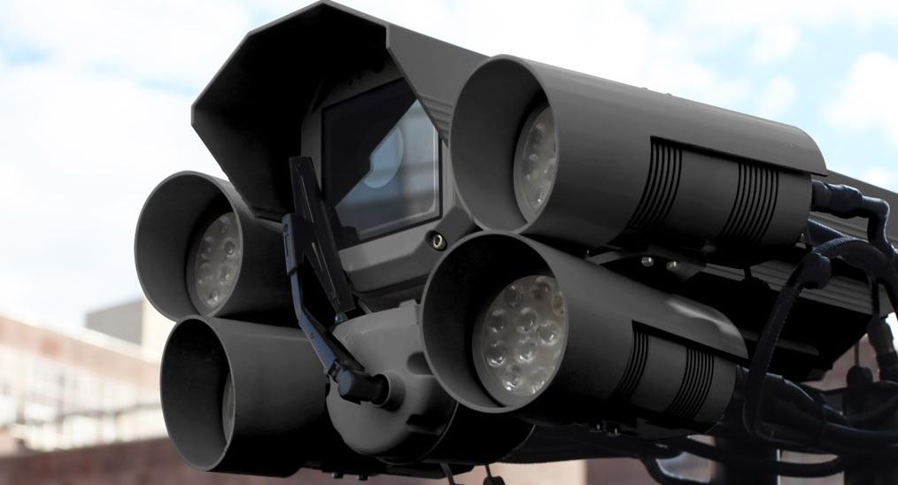 Как закупаются дорожные камеры?