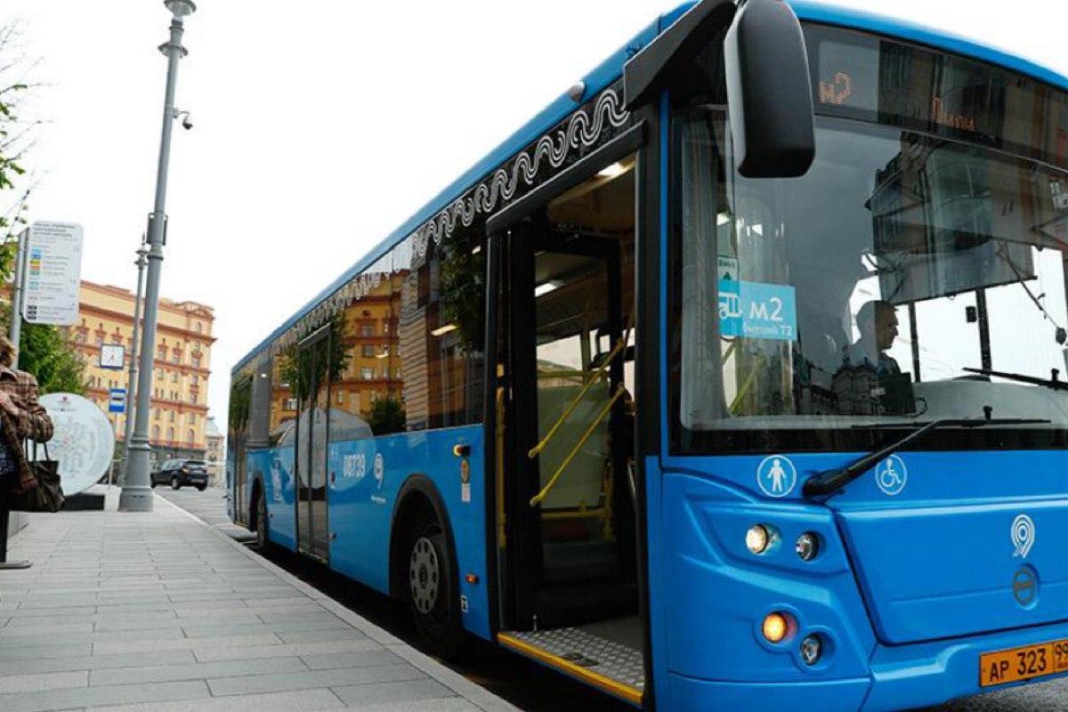 Онлайн-тахографы в автобусах сообщат о нарушениях