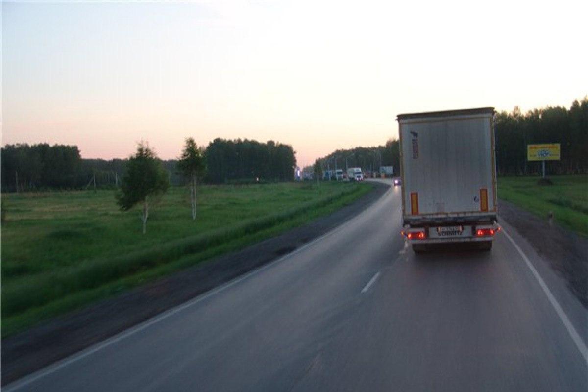 Грузовики уходят от «Платона» по региональным дорогам. Ловить таких нарушителей помогут дорожные камеры