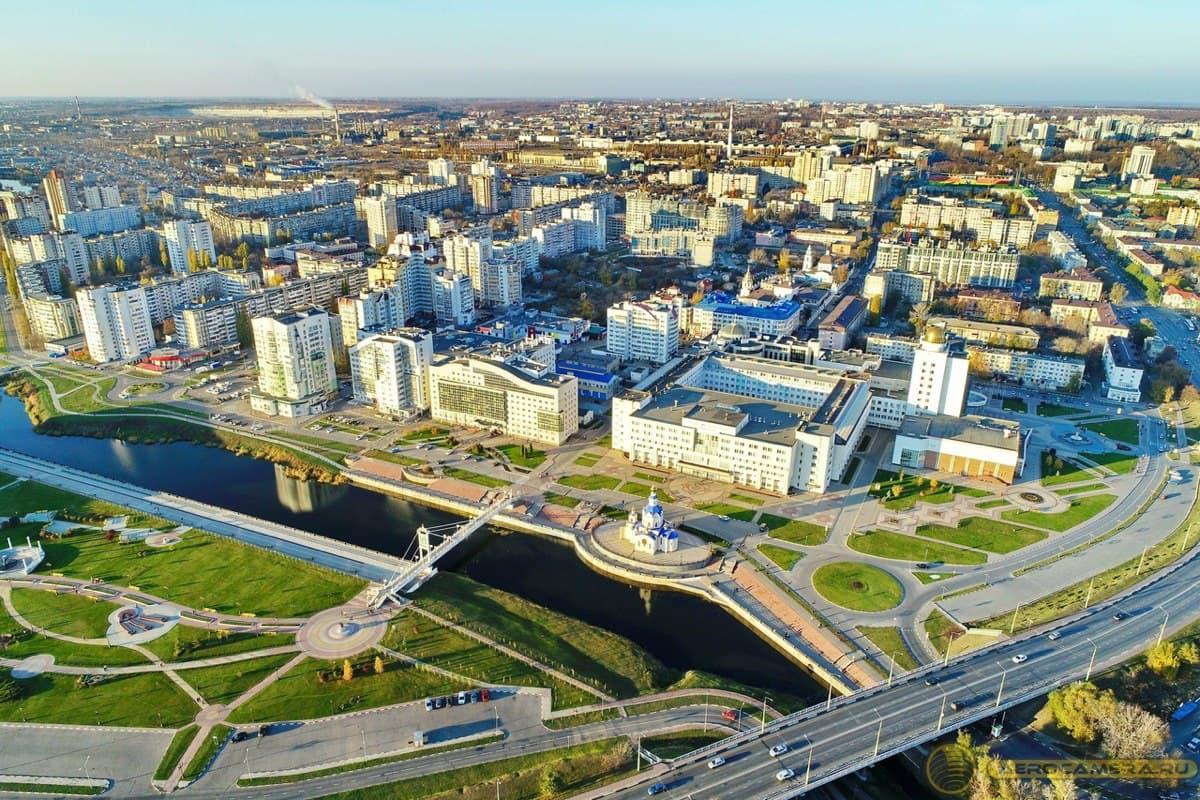 В Белгороде до конца года появятся 43 умных перекрестка, работающих на базе передовых технологий