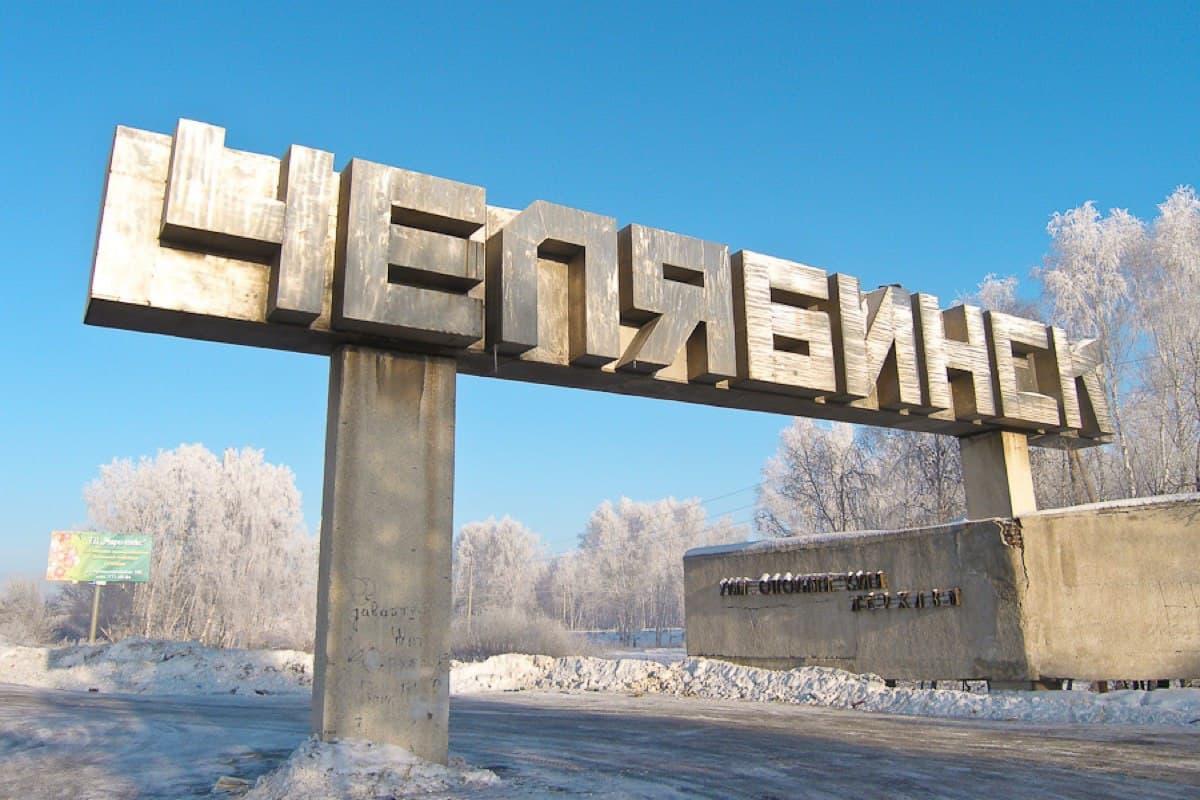С 20 по 31 декабря для фур будет ограничен въезд в Челябинск