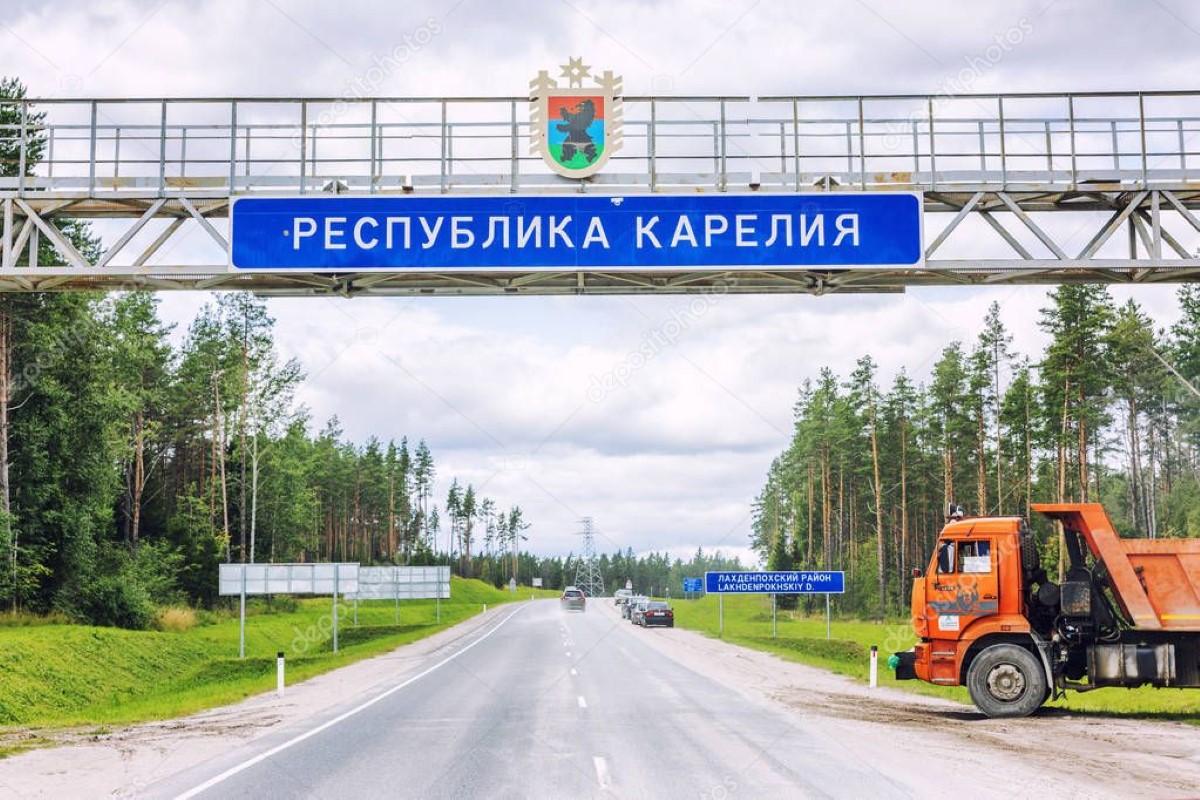 На региональных дорогах Карелии появятся еще 4 пункта весогабаритного контроля