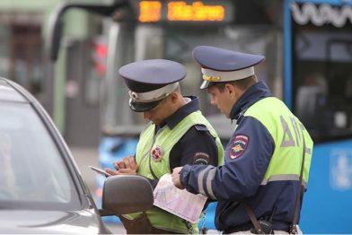 Злостных нарушителей ПДД будут лишать прав на срок до 3 лет
