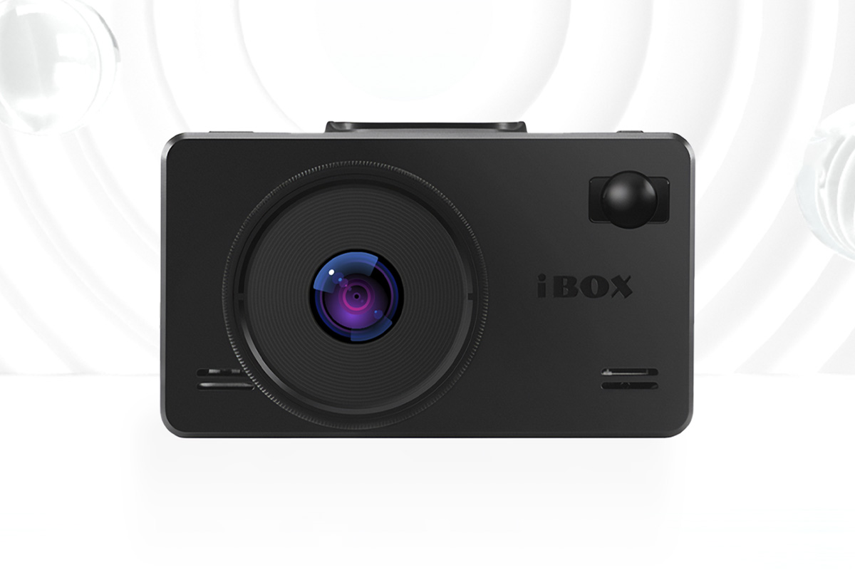 iBOX iCON WiFi Signature
