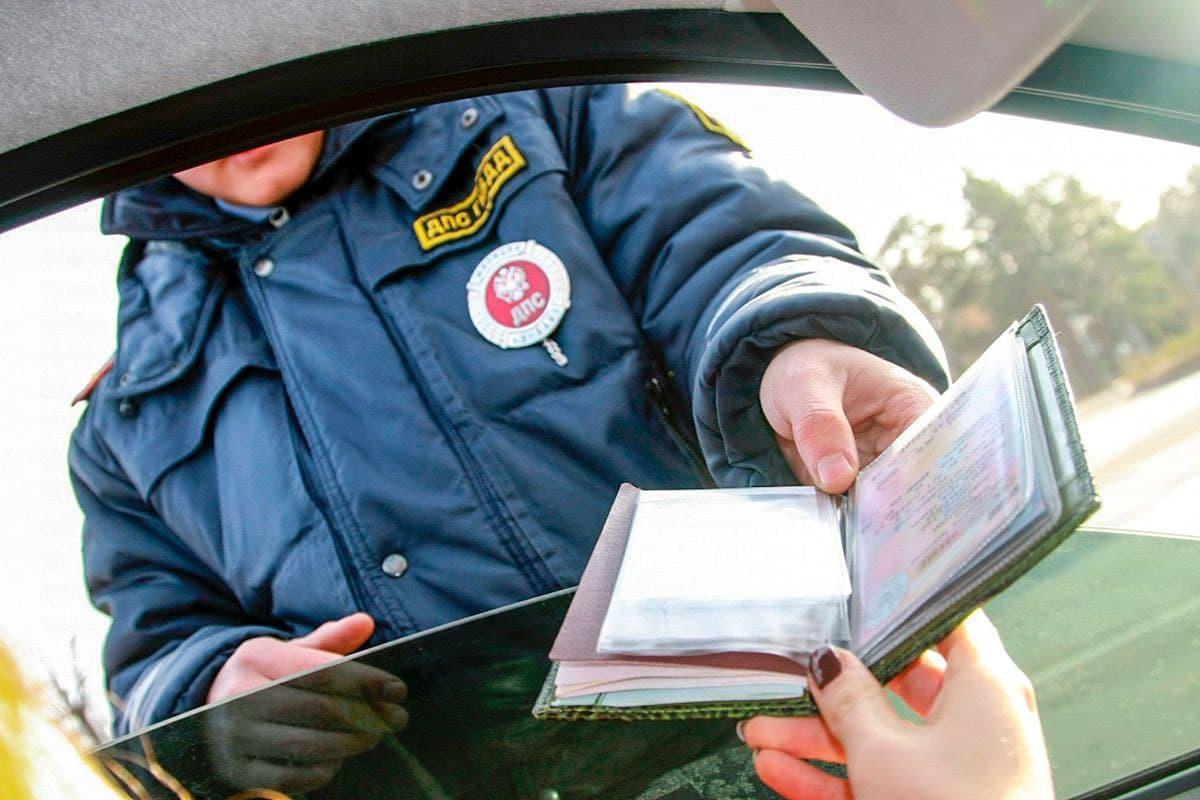 ГИБДД создаст онлайн-базу злостных нарушителей правил дорожного движения
