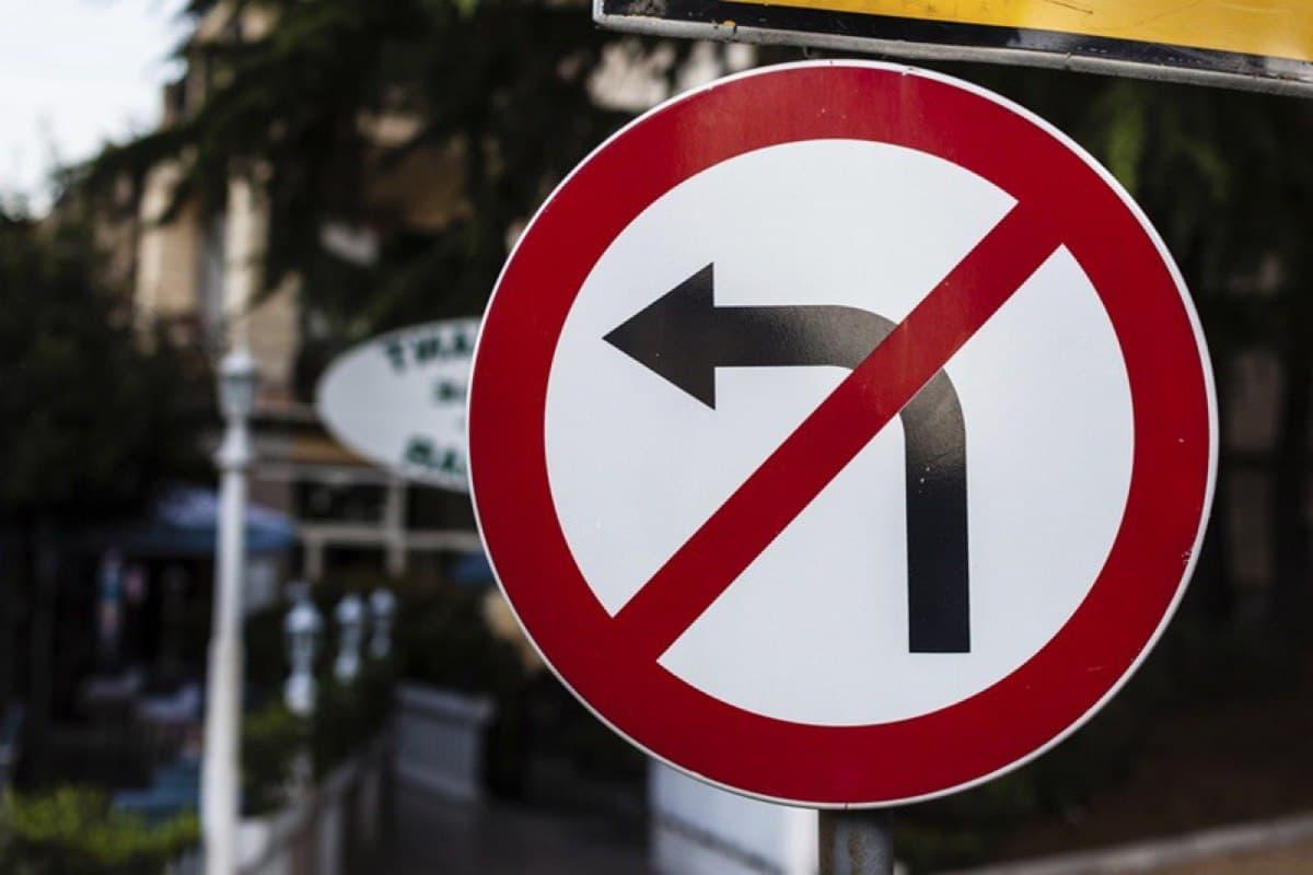 В Казани появилась схема размещения дорожных камер, штрафующих за поворот налево