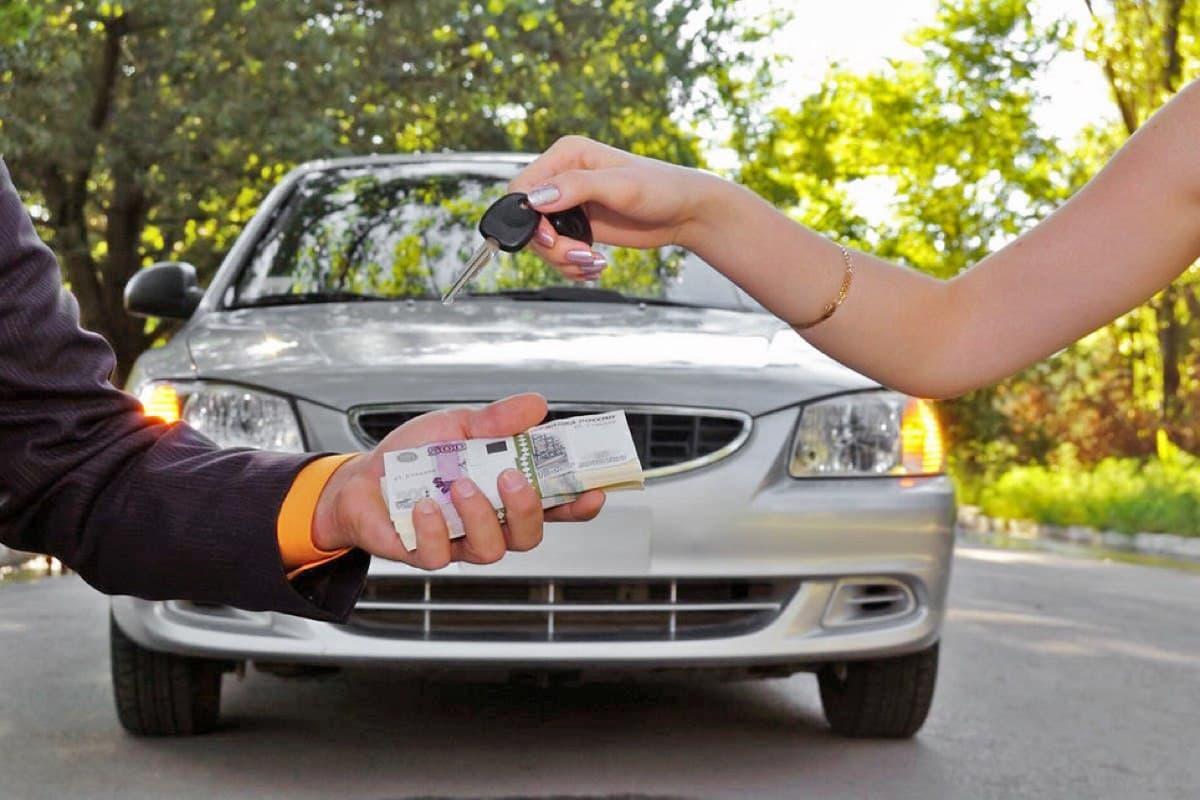 С 1 мая купить и продать автомобиль можно будет через сайт Госуслуг