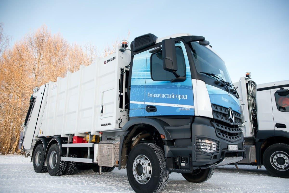 В КоАП внесут поправки, предусматривающие контроль незаконного выброса мусора с помощью дорожных камер