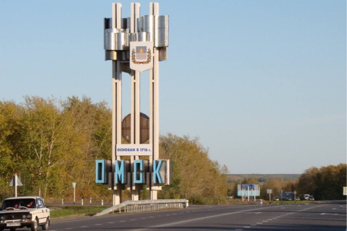 На трассах Омской области в 2021 году добавится еще 7 автоматических пунктов весогабаритного контроля