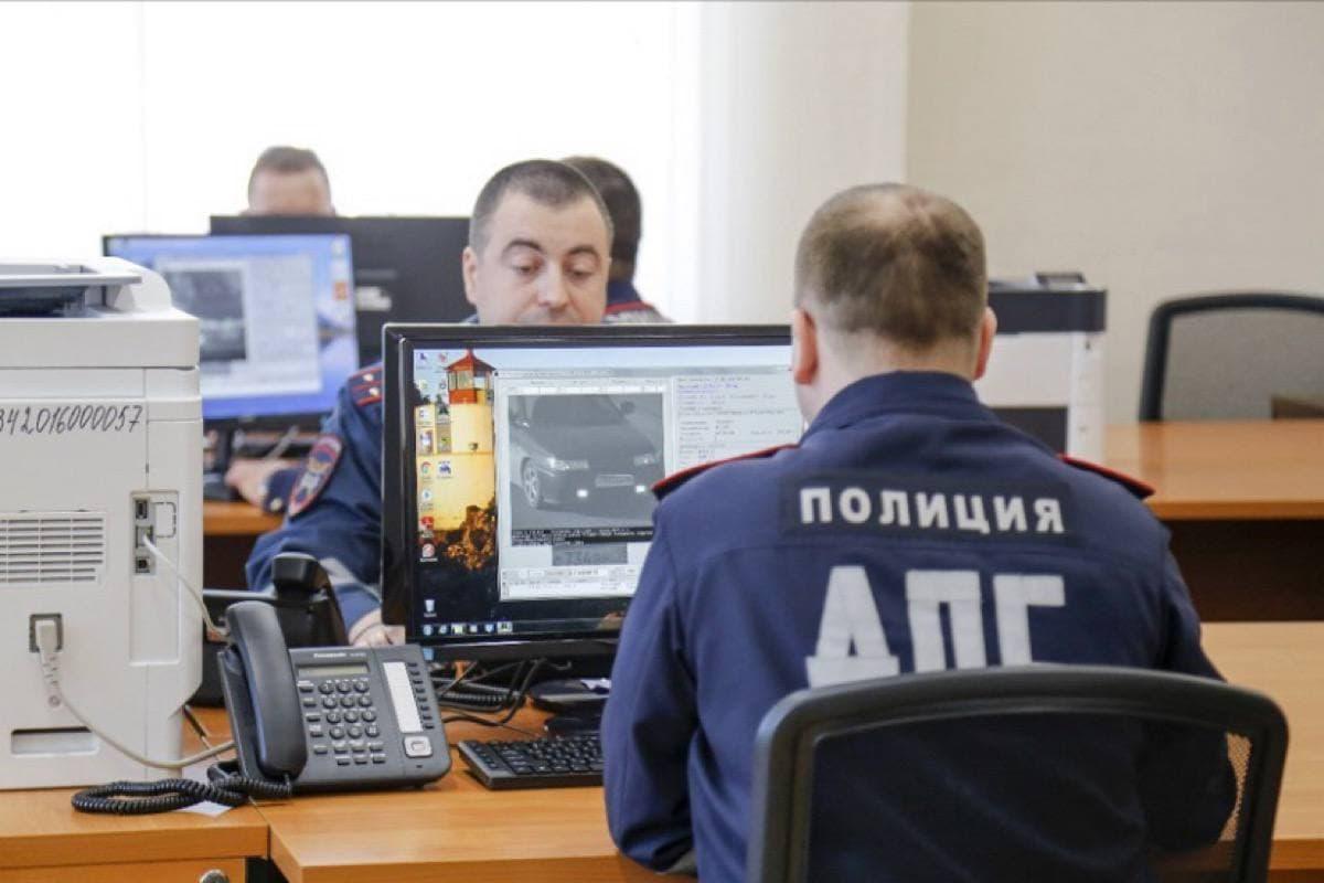Преступники и нарушители увязнут в «Паутине»