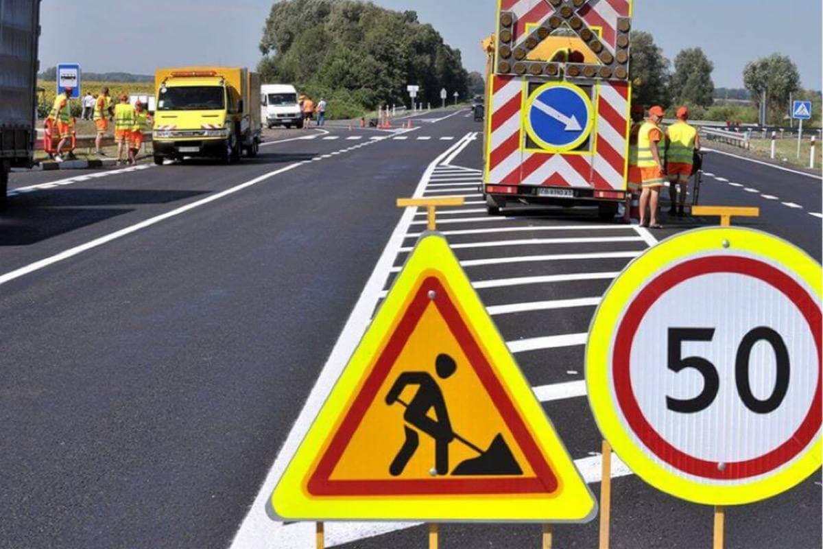 Какие ограничения движения на федеральных трассах ждут водителей этим летом