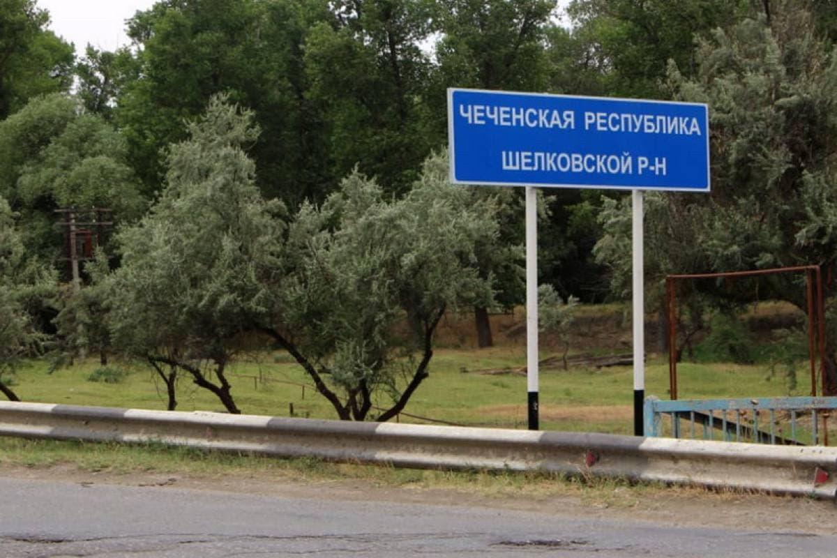 Пять камер фотовидеофиксации появились в Чеченской республике за последний год