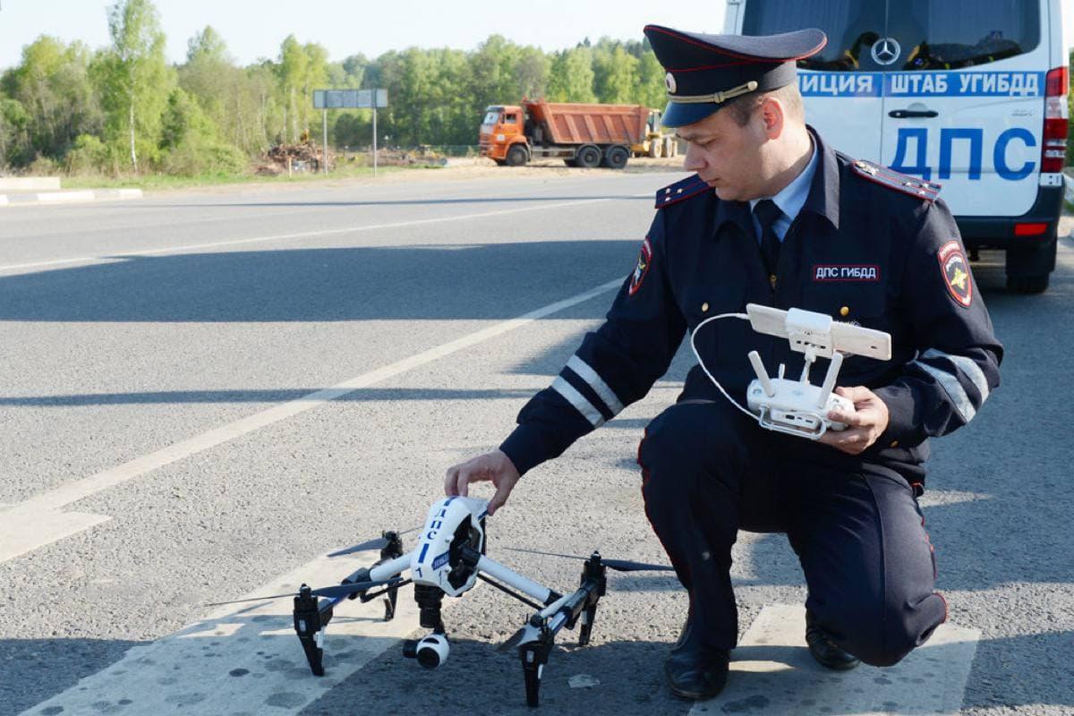 Злостных нарушителей на дорогах будут ловить с помощью новых камер фотовидеофиксации и алкотестеров