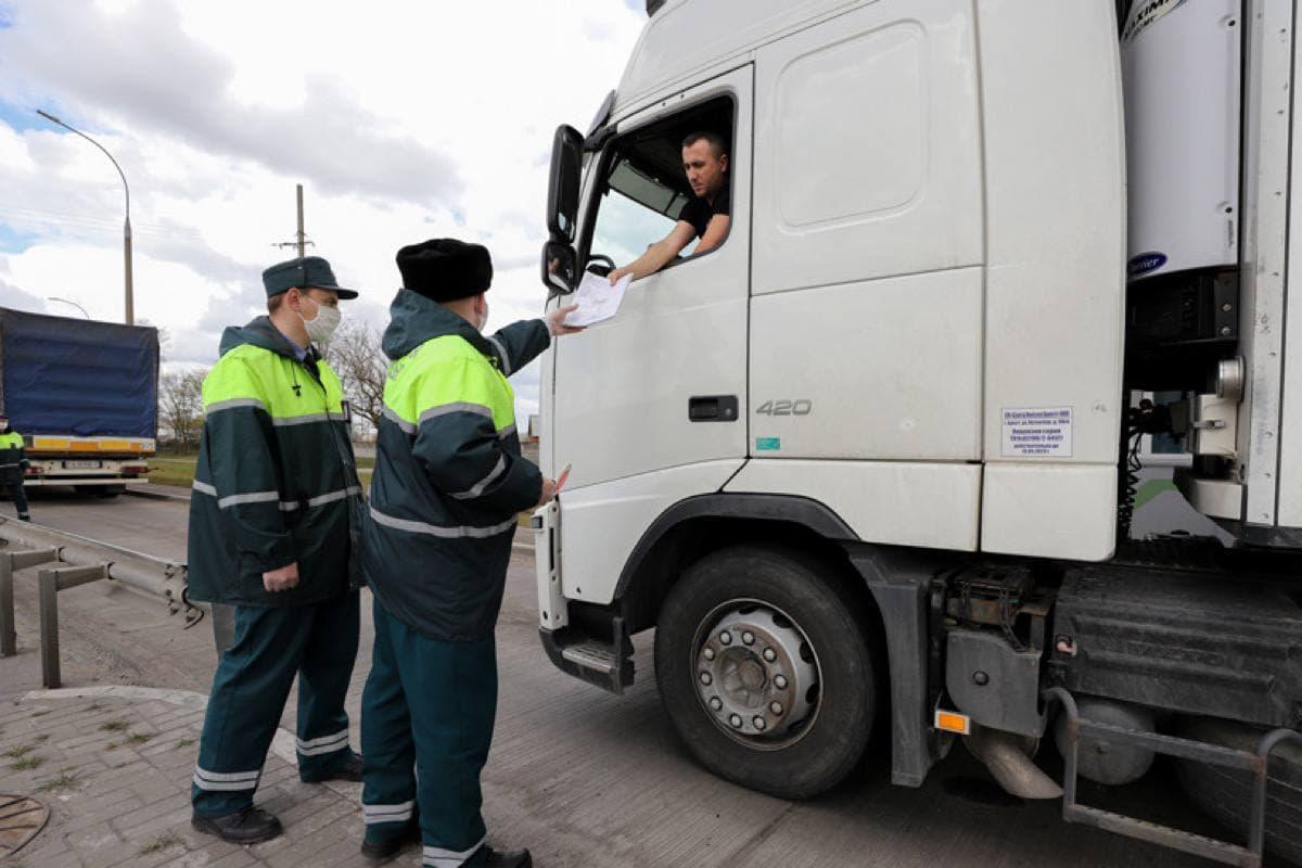 Соблюдение водителями режима труда и отдыха станут проверять чаще