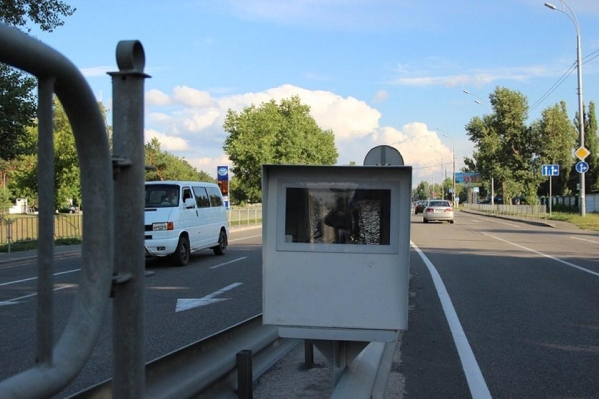 На дорогах Кургана появятся новые антивандальные боксы с передвижными дорожными камерами