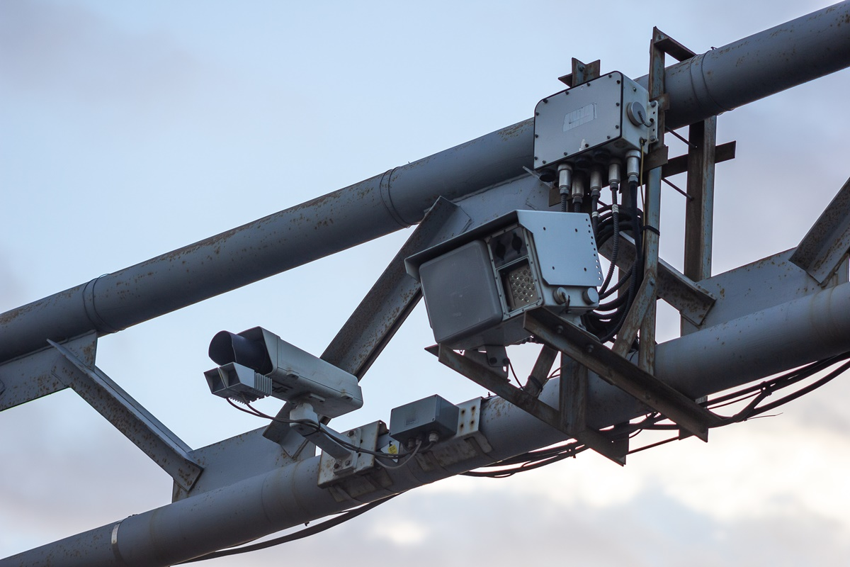 Почти 100 млн рублей направят на новые комплексы фотовидеофиксации нарушений в Воронеже
