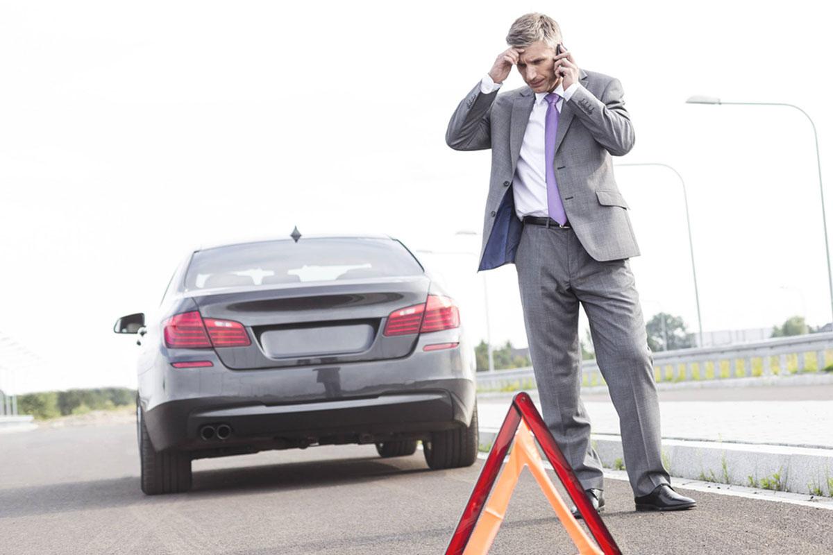 На платных дорогах сокращают количество аварийных комиссаров