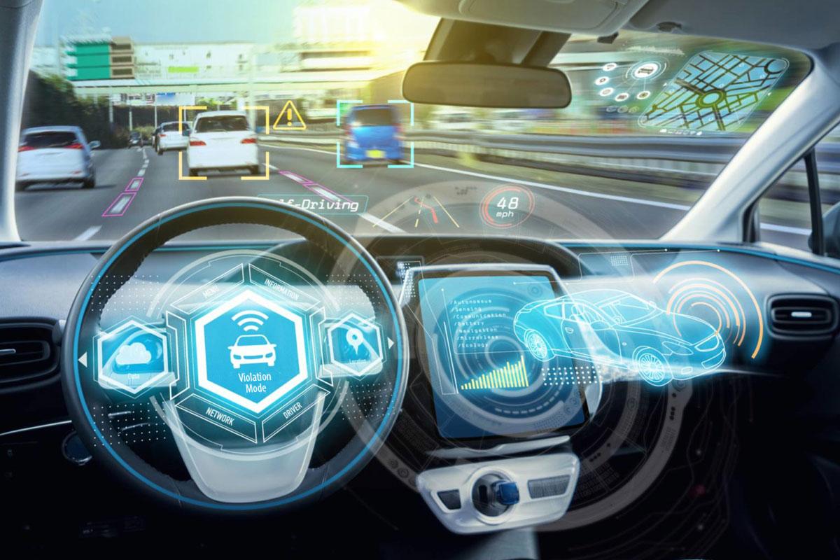 TOYOTA патентует автомобильную камеру, которая сможет следить за водителями других авто