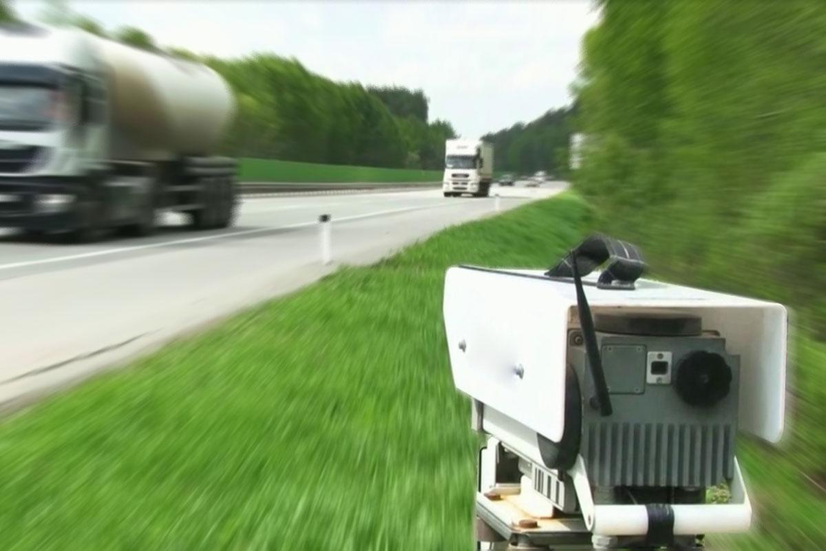 За владельцев дорожных камер взялась генпрокуратура