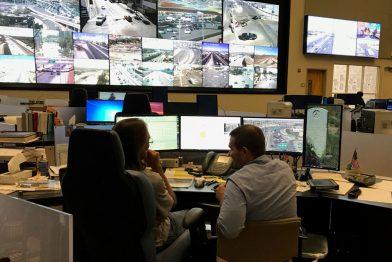 Дорожным камерам прикрутят новый софт для выявления машин с нарушениями регистрации и находящихся в угоне