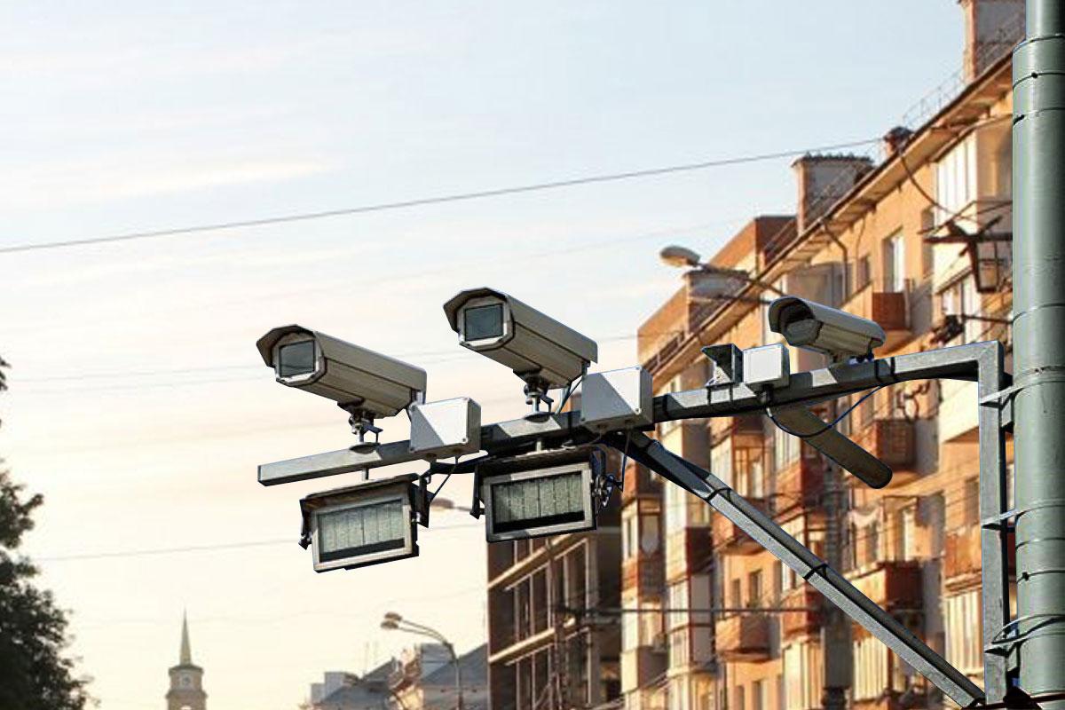 В Уфе изменят адреса установки 26 комплексов фотовидеофиксации