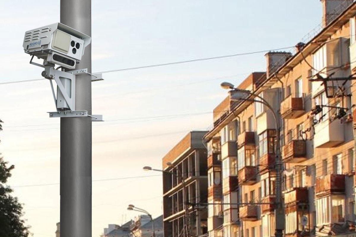 Во Владимирской областипоявились дополнительные комплексы фотовидеофиксации нарушений ПДД